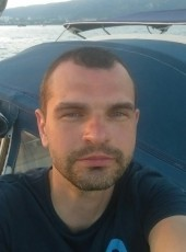 Andrey495, 31, Russia, Moscow