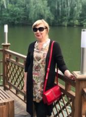 Tatyana, 59, Russia, Berdsk
