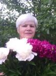 Anna, 66  , Omsk