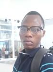 Wenspi, 27  , Cotonou