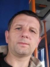 Kirill, 41, Belarus, Hrodna