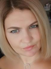 nina, 40, Russia, Saint Petersburg