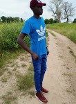 Ndiaye , 18  , Tambacounda