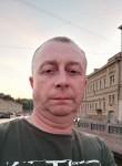 Dmitriy, 45  , Saint Petersburg