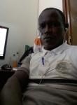 Victor hugo, 35  , Abidjan