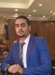 Ahmed, 31  , Al Mahallah al Kubra