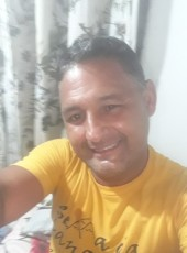 Andre, 41, Brazil, Santa Rita do Passa Quatro