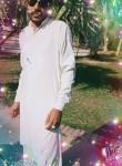 Abuzar, 20, Multan