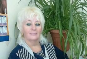 Svetlana, 56 - Just Me