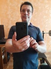 andrei, 54, Russia, Penza