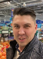 Eldar, 34, Russia, Saint Petersburg