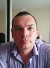 anton, 36, Russia, Kursk