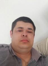 Vasiliy, 35, Russia, Ufa