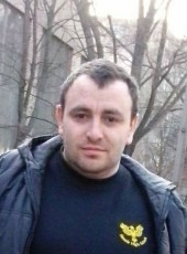 Лёша, 34, Україна, Дніпропетровськ