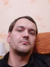 Nikita, 32, Russia, Moscow