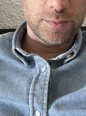 Paul, 34, France, Cannes