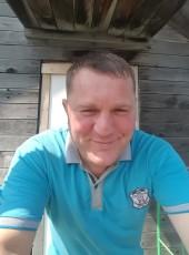 Sergey, 43, Russia, Yuzhno-Sakhalinsk