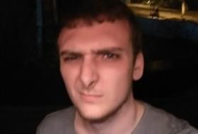 Bogdan, 28 - Just Me