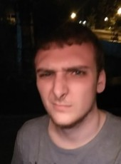 Bogdan, 27, Russia, Novorossiysk