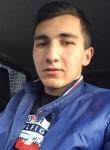 Arman Nagdalyan, 20  , Moscow