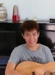 Andrian, 22  , Kulai