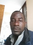 Accept Sibanda , 18  , Lusaka