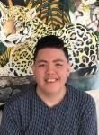 Joshua Aliff, 24  , Largo