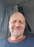 Erlendur Ingvaso, 54, Hafnarfjoerdur