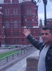 Yilmaz, 42, Russia, Nizhniy Novgorod