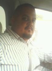 David, 38, Mexico, Ciudad Juarez