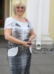 Elena, 58  , Moscow