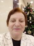 Olga , 65, Moscow