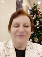 Olga , 65, Russia, Moscow