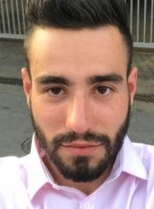 Timothee, 23, France, Bordeaux