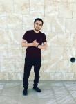 Abdulla, 21  , Izberbash