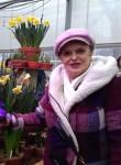 LYuDMILA, 67  , Zelenograd