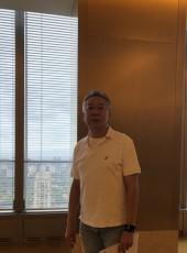 Calypso, 51, China, Beijing