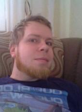 Ded, 32, Belarus, Lahoysk