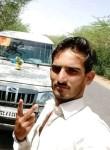 Mukesh kumar, 22  , Raisinghnagar