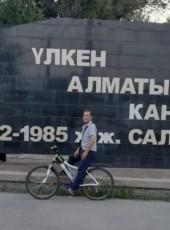 Dilshat, 52, Kazakhstan, Almaty