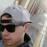 Samuel, 25  , Castelleone