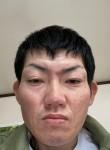 ルーサー, 40  , Iwaki