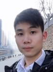 张勇, 27  , Chongqing