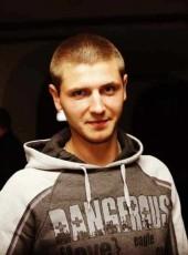 Seryezha, 27, Ukraine, Kiev
