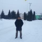 Ivan, 47  , Sudova Vyshnya