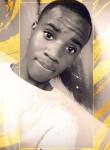 SITA, 19, Kinshasa