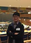 Malcolmfu, 28, Guangzhou