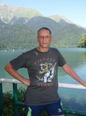 Igor, 49, Russia, Ulyanovsk