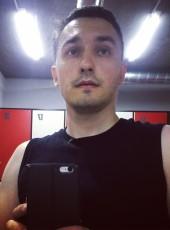 Evgeniy, 29, Belarus, Minsk