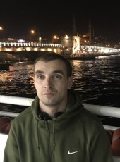 NIKITA, 30, Russia, Moscow